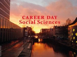Career Day Social Sciences 2016 Personal Branding without a budget Branding Checkpoint Jorge Labadie Pieter Bol Luuk Ballhaus Michelle Peels