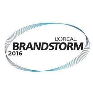 Internationale Finale L'Oréal Brandstorm 2016 Jorge Labadie Roger Pruppers Team Young La Roche Posay