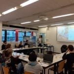 Workshop start-ups