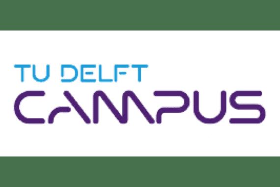 TU-Delft-Campus-logo